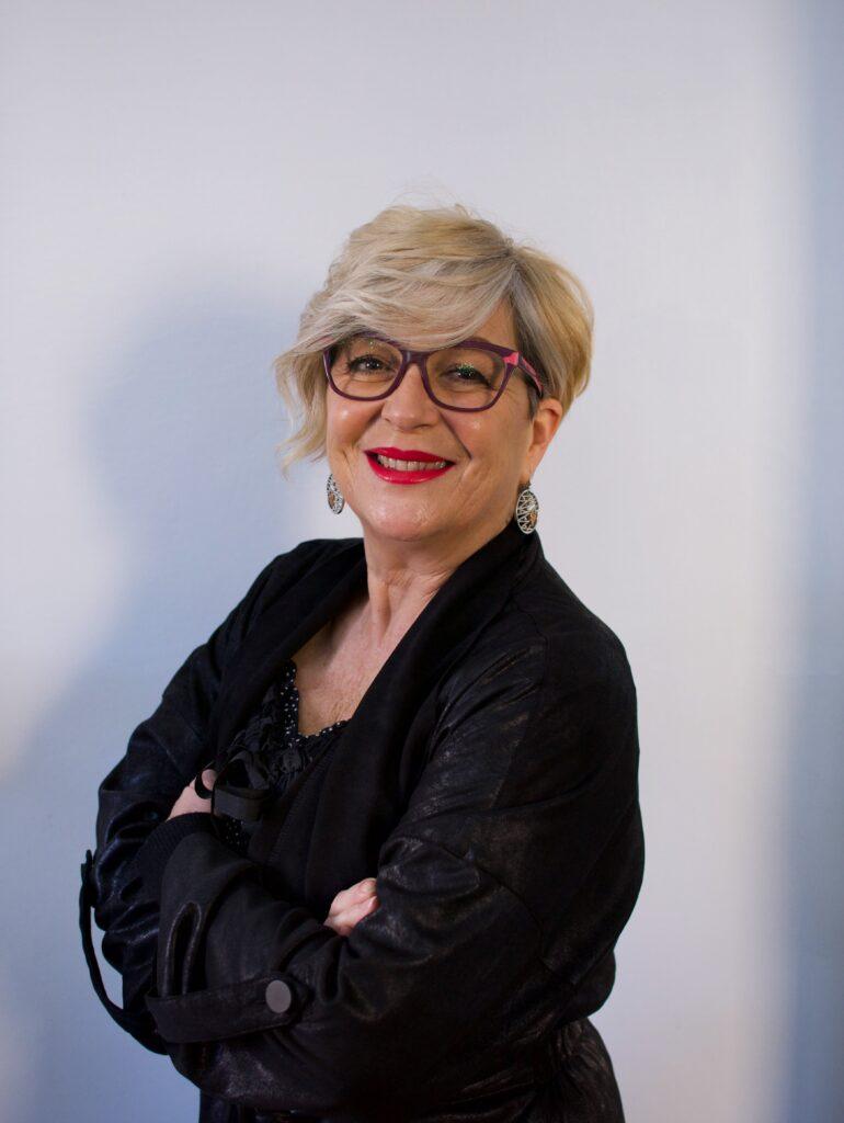 Paola Cialdini